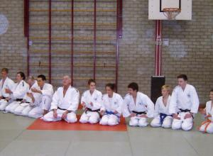 Bandenexamens 23 december 2016