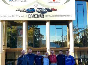 Warsaw Open 2018