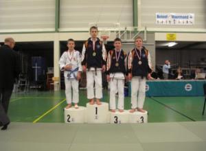 Limburgse Kampioenschappen -18