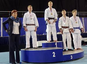 Mark van Dijk Nederlands Kampioen!