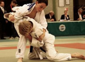 Record aantal NK tickets voor Judoclub Helden!