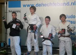 Houvast Judotoernooi Mierlo 2015