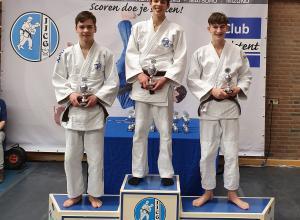 36e Internationaal Judotoernooi Gemert