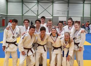 Limburgse Kampioenschappen -18 jaar