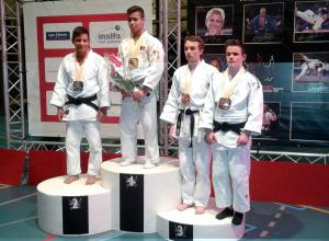 41st International Judo Tournament Venray
